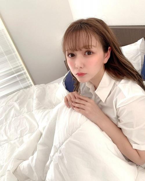 村重杏奈のSNSセクシー写真エロ画像012