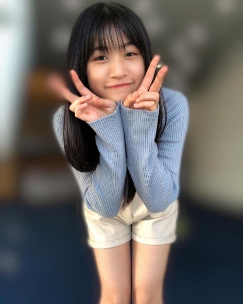 中川美音のSNS写真エロ画像004