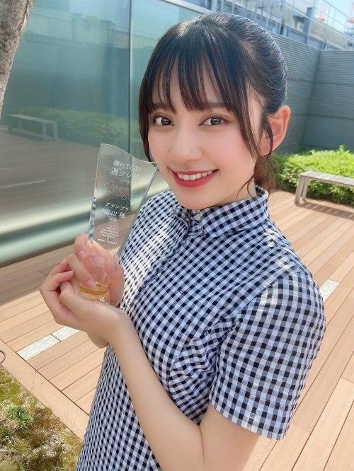 広山楓のSNS写真エロ画像015