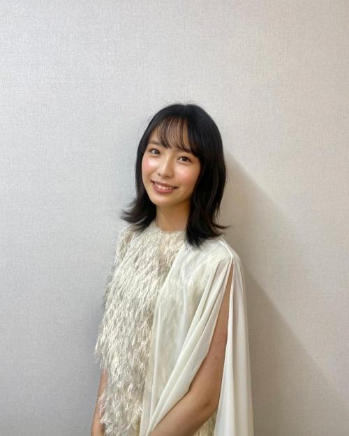 駒井蓮のSNS写真エロ画像003