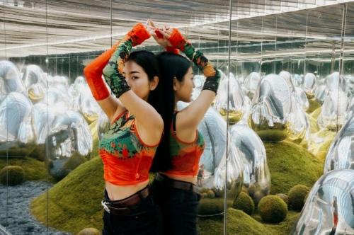 十枝梨菜のSNS写真エロ画像024