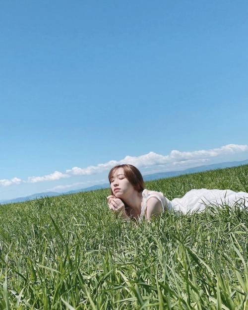 渡辺みり愛のインスタ写真エロ画像006