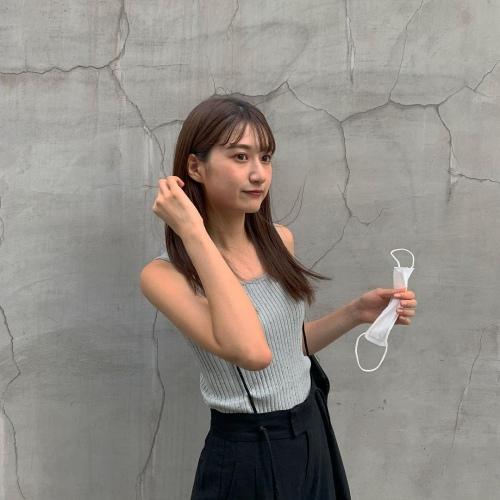 濱田よりかのSNSエロ画像019