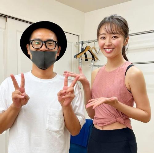 中川知香のSNS写真エロ画像008