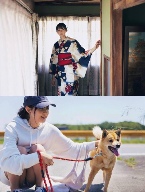 瀧野由美子の写真集グラビアエロ画像003