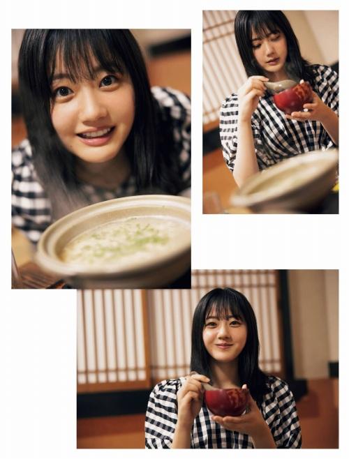 瀧野由美子の写真集グラビアエロ画像007