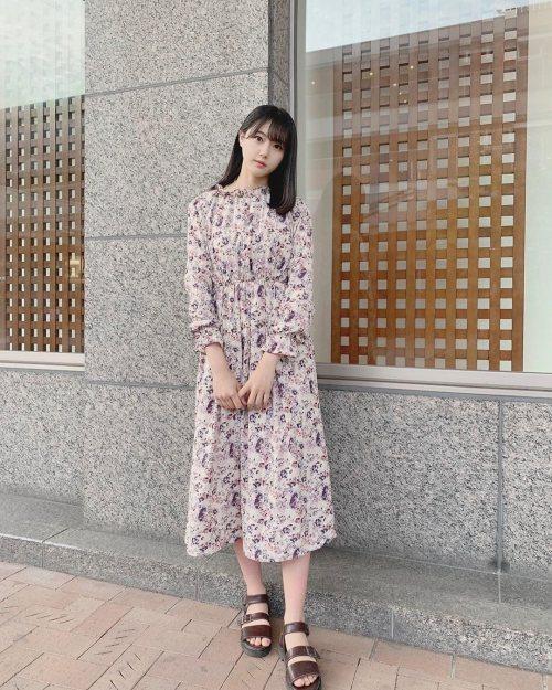 瀧野由美子のSNS写真エロ画像013