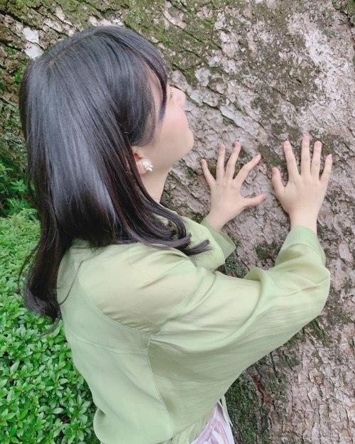 瀧野由美子のSNS写真エロ画像016