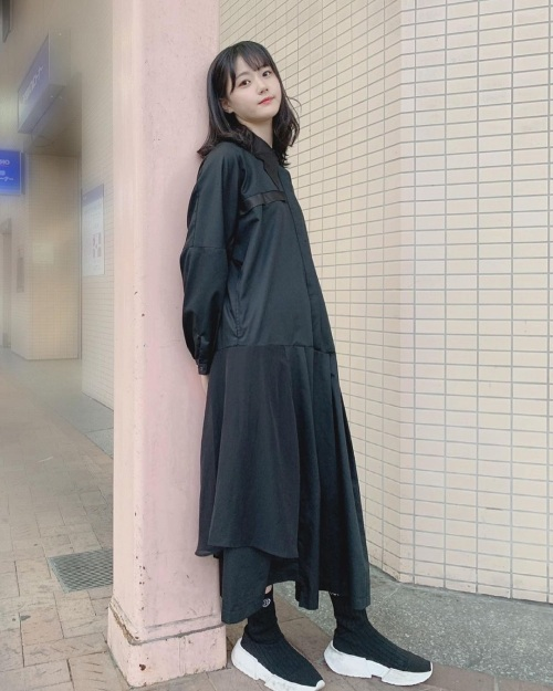 瀧野由美子のSNS写真エロ画像023