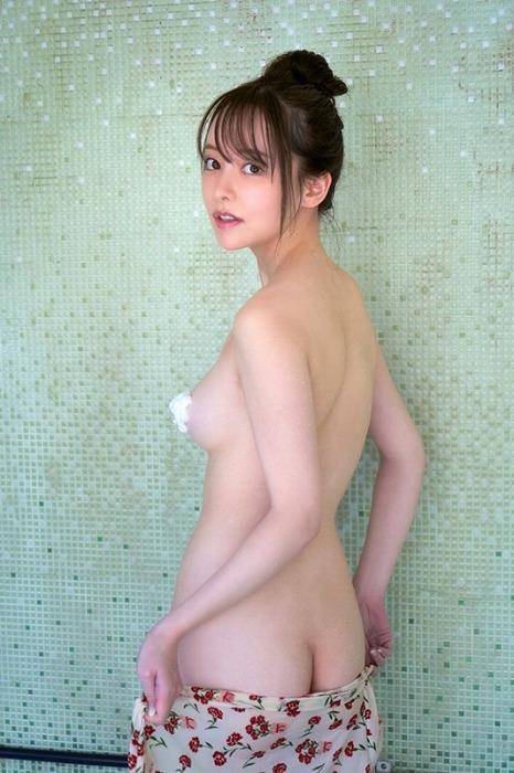 春名美波のイメージDVDエロ画像008