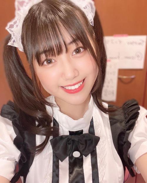 和泉芳怜のSNS写真エロ画像006