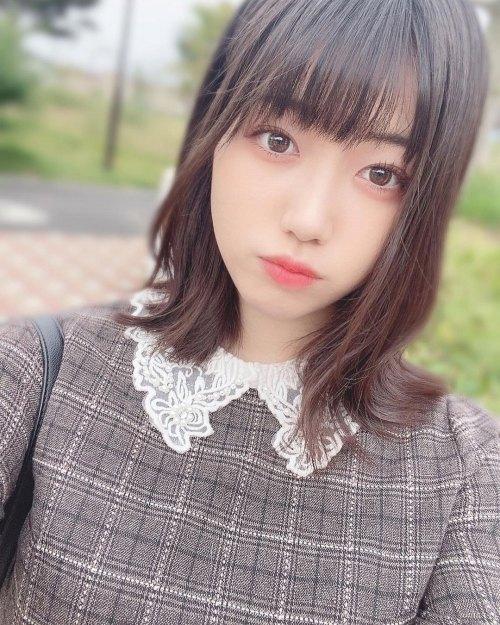 和泉芳怜のSNS写真エロ画像014