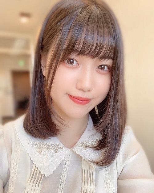 和泉芳怜のSNS写真エロ画像024