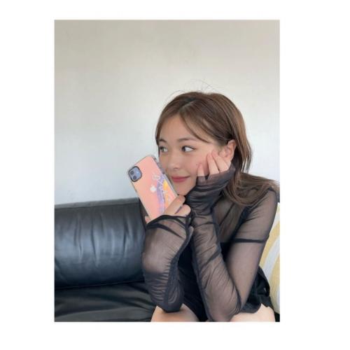 和内璃乃のSNS写真エロ画像010