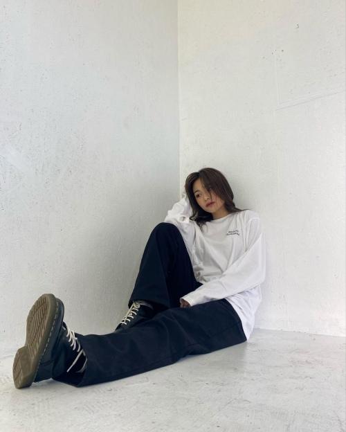 和内璃乃のSNS写真エロ画像013