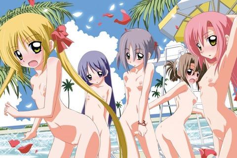 複数の女の子が全裸になってるwww★2次元複数全裸エロ画像(`・ω・´)・31枚目の画像