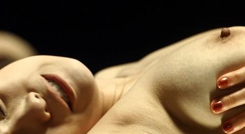 小向美奈子の吊るし上げ★AVに出る前の過激な貝合わせ・おっぱいエロ画像(`・ω・´)・6枚目の画像
