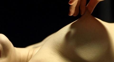 小向美奈子の吊るし上げ★AVに出る前の過激な貝合わせ・おっぱいエロ画像(`・ω・´)・5枚目の画像