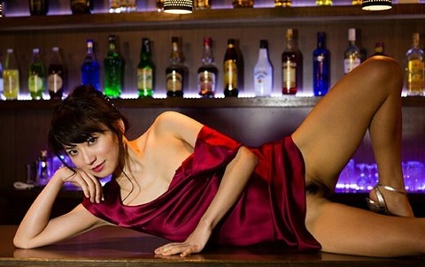 俺より5倍はエロい元レースクイーンスレンダー美女★香西咲エロ画像(`・ω・´)・33枚目の画像