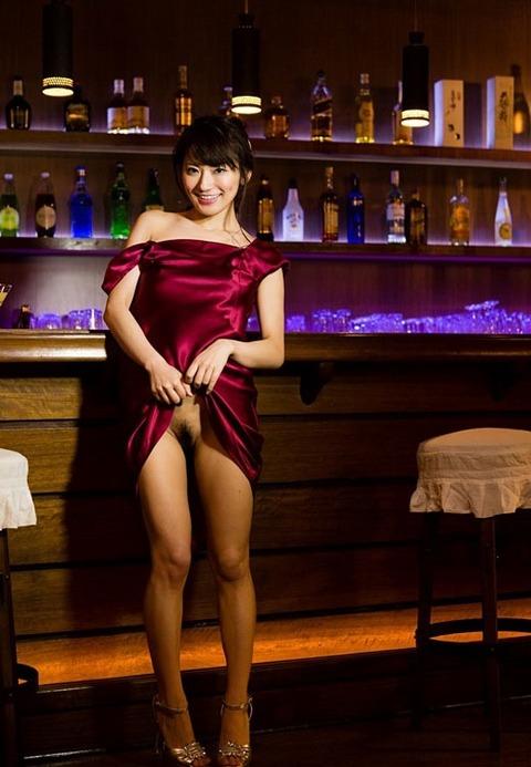俺より5倍はエロい元レースクイーンスレンダー美女★香西咲エロ画像(`・ω・´)・30枚目の画像