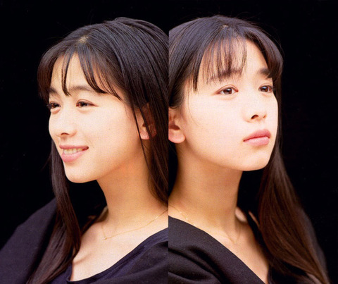 裕木奈江のフルヌード画像★生乳首と懐かしの超かわな画像。がしかし…抜けるとは言い切れないwww・25枚目の画像