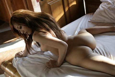 美乳・美脚・美尻・身体の曲線がはんぱないwエロ画像を通り越したエロ画像・26枚目の画像