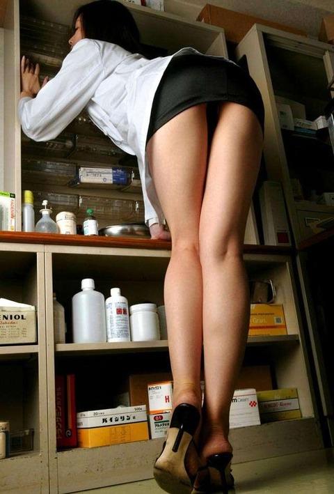 女医画像★患者の病気よりエロい事を優先する女医たちwwwww・13枚目の画像