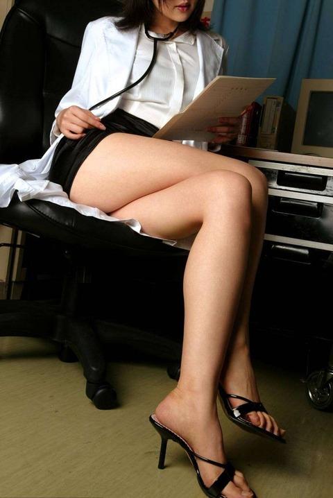 女医画像★患者の病気よりエロい事を優先する女医たちwwwww・12枚目の画像