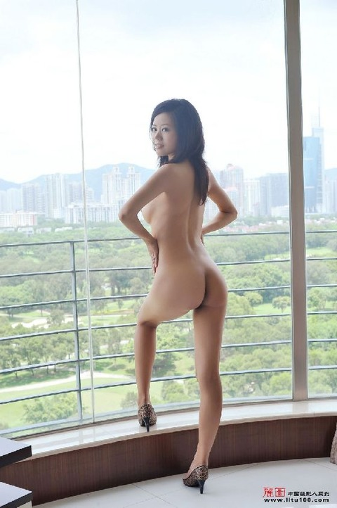 中国人画像★ヌードはエロいんだが、撮られ慣れしてなさ過ぎでワロタwwww・21枚目の画像