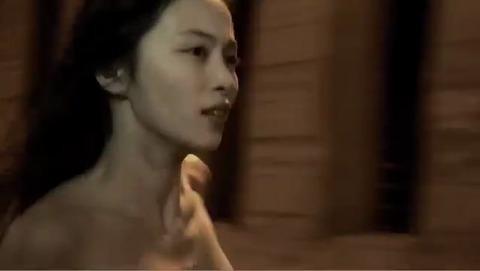 岩佐真悠子の正面から見た本物のおっぱい見たことある?岩佐真悠子フルヌード・セックスシーン・セミヌード画像・16枚目の画像