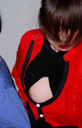ハロウィンのコスプレがもやはエロ合戦になっている模様wwww★素人コスプレ画像・28枚目の画像