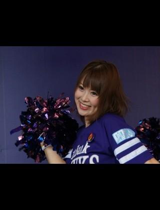 チアガール画像★日本シリーズも終わったし今年頑張ったプロ野球のチアガールのヘソ出し、また開きエロ画像wwwww・30枚目の画像