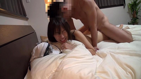 寝取られた夫が妻のセックスを盗撮。その後抜いたwwwww★素人セックスエロ画像・19枚目の画像