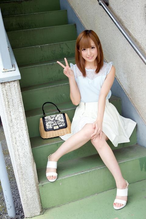 西野セイナとかいうパイパンのAV女優が超かわいいwwwww★西野セイナエロ画像・4枚目の画像