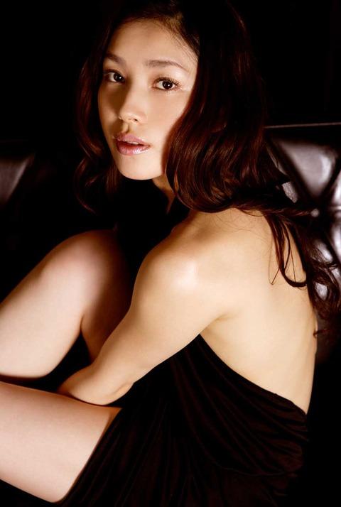 【嘉門洋子】Eカップ惜しげもなく…フルヌード!!33歳で衝撃AVデビューはびびったよねw 嘉門洋子のヘアヌード画像・9枚目の画像
