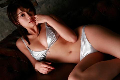 【Gカップ】原幹恵が過激度がエラい事になってるぞw Gカップアイドル原幹恵のグラビア画像・7枚目の画像