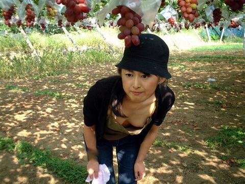 芸能人・女子アナ・歌手のtkbまで露出しちゃったハプニング画像wwww★芸能お宝エロ画像・35枚目の画像