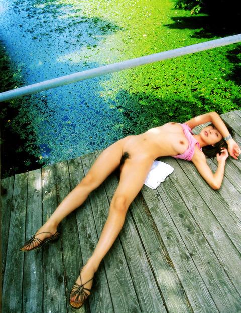 及川奈央のレジェンドの身体で抜こうやwwwww★及川奈央エロ画像・32枚目の画像