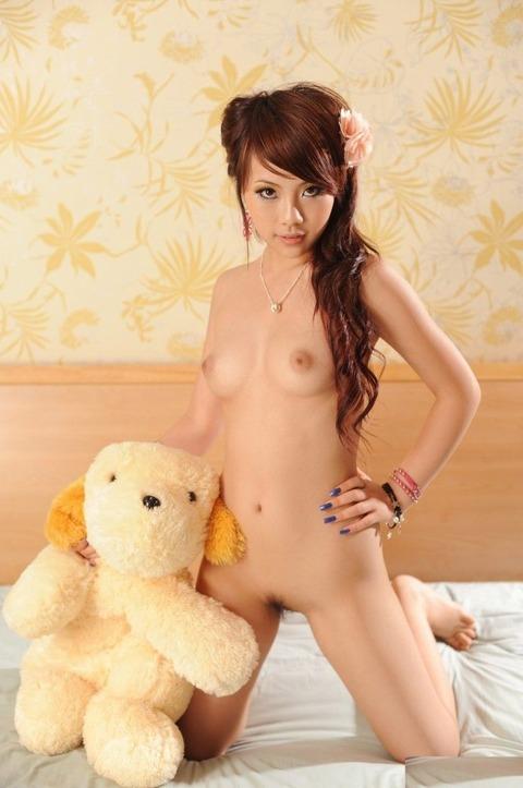 中国人のすっぽんぽん美女をご覧くださいwwwwww★外国人エロ画像・13枚目の画像