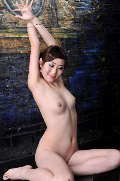 中国人のすっぽんぽん美女をご覧くださいwwwwww★外国人エロ画像・29枚目の画像