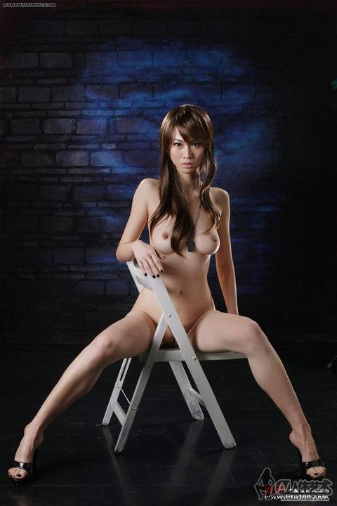 中国人のすっぽんぽん美女をご覧くださいwwwwww★外国人エロ画像・34枚目の画像