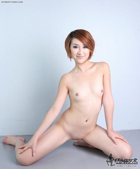 中国人のすっぽんぽん美女をご覧くださいwwwwww★外国人エロ画像・30枚目の画像