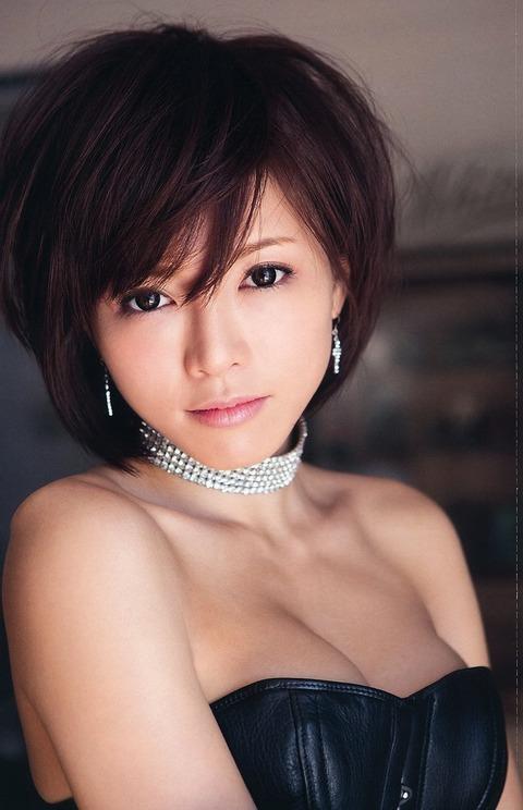 釈由美子が36歳のくせにビキニ姿がエロすぎるwwwwww★釈由美子エロ画像・19枚目の画像