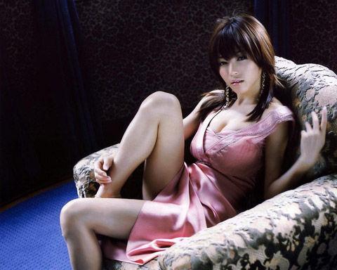 釈由美子が36歳のくせにビキニ姿がエロすぎるwwwwww★釈由美子エロ画像・31枚目の画像