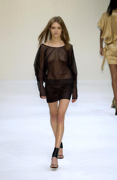 トップモデルのtkb丸出しファッションショーwwwwwww★スーパーモデルエロ画像・16枚目の画像