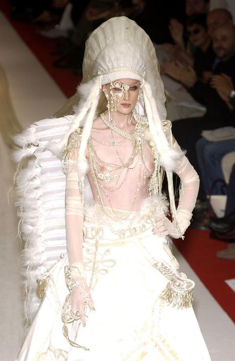 トップモデルのtkb丸出しファッションショーwwwwwww★スーパーモデルエロ画像・18枚目の画像