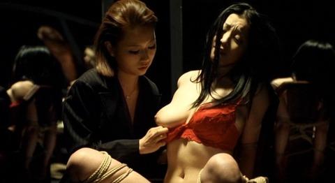 逮捕された小向さんが受けた拷問がこれwwwwwww★小向美奈子エロ画像・21枚目の画像