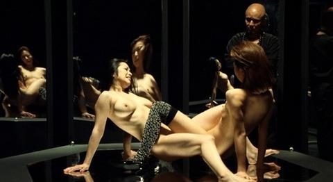 逮捕された小向さんが受けた拷問がこれwwwwwww★小向美奈子エロ画像・26枚目の画像