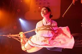 逮捕された小向さんが受けた拷問がこれwwwwwww★小向美奈子エロ画像・20枚目の画像