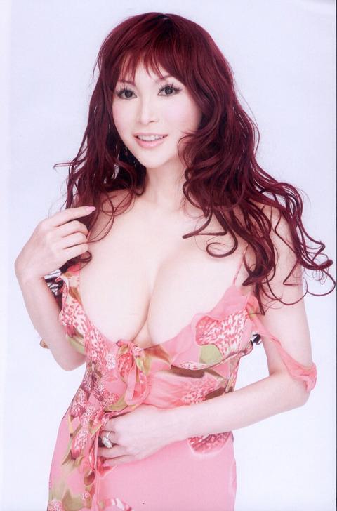 叶美香さんのプライベートヌードから公開ヘアヌードまでまとめてみたwwwwwww★叶美香エロ画像・34枚目の画像
